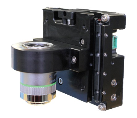 DOF-5 Microscope Nanopositioning Stage